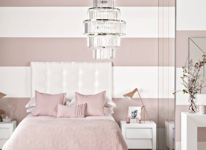 Get Clever With Colour For Character Filled Bedrooms The