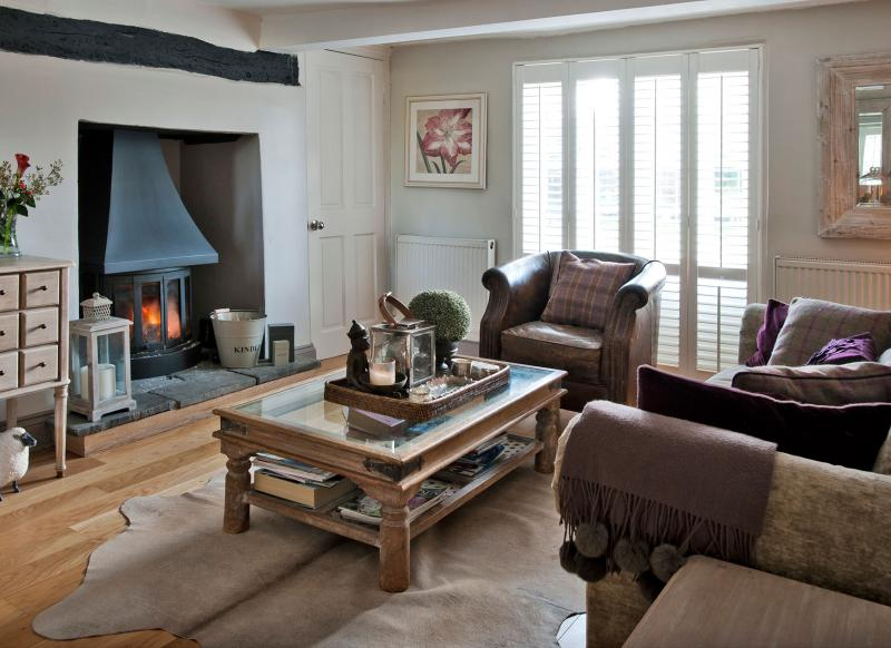 Affordable Step Inside This Elegant Georgian House In The With Country Living  Room Ideas Uk Part 95