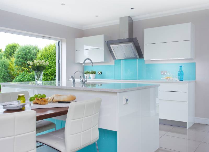 Open Up with Space-enhancing Ideas for Kitchen Extensions - The ...