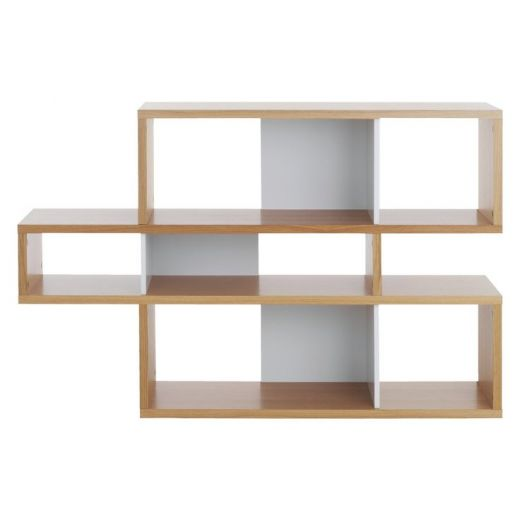Antonn Low Shelving Unit