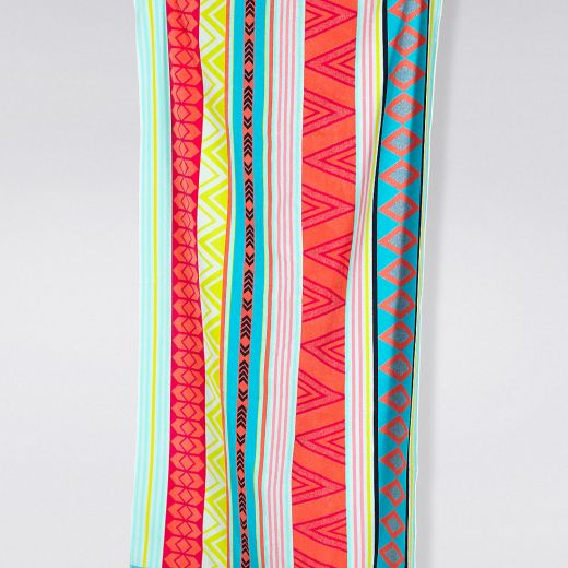 Aztec Beach Towel
