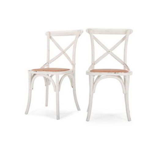 Rochelle Pair of Dining Chairs