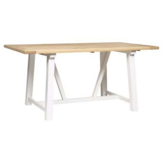 Portobello Trestle Dining Table