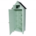 Sentry Garden Store Shed