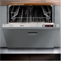 Beko DW686 Full-Size Integrated Dishwasher