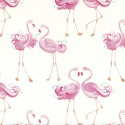 Pretty Flamingo Wallpaper