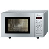 Bosch HMT75G451B Microwave with Grill