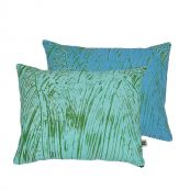 Kangan Arora Painter Cushion