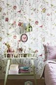 Borastapeter Lilleby Kids Wallpaper