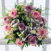 Chantilly Mother's Day Flowers