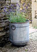 Large Malmesbury Planter