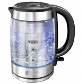 Russell Hobbs Purity Glass Brita Kettle