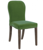 Stafford Velvet Dining Chair