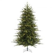6ft Noma Northbrook Pre-lit Christmas Tree