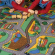 Playtime Roads Budget Carpet
