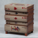 Playing Cards Chest of Drawers