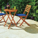 Newbury Two Seater Bistro Set