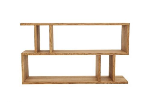 Content by Conran Elmari Balance Low Shelving