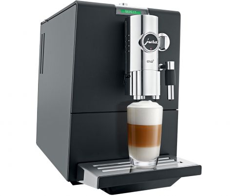 Jura Ena 9 One Touch 13762 Bean to Cup Coffee Machine