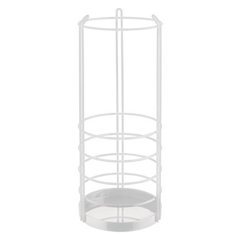 Saunders Metal Umbrella Stand