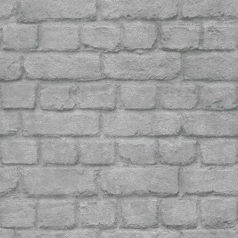 Rasch Brick Wallpaper