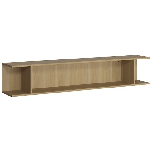 House by John Lewis Floating Shelf Unit