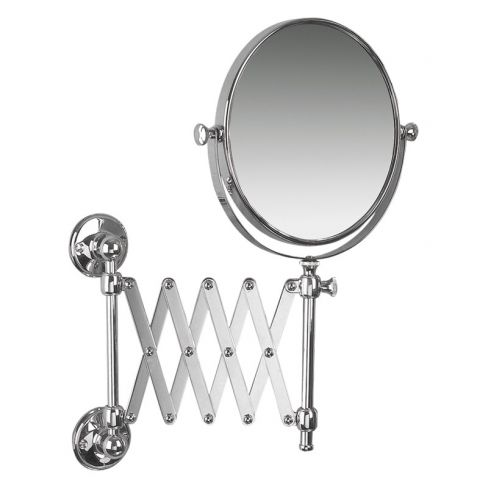 Stockholm Extending Shaving Bathroom Mirror