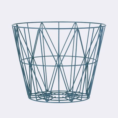 Wire Basket Large