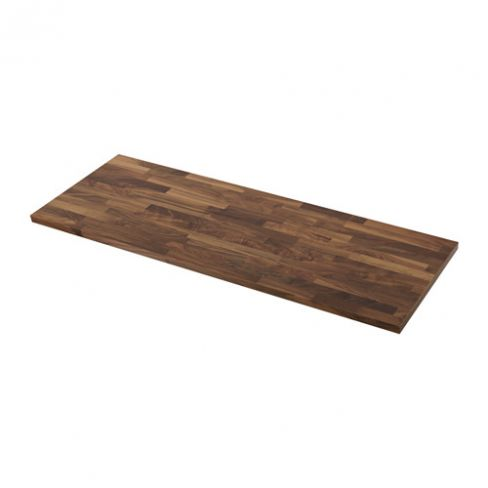 Karlby Walnut Kitchen Worktop