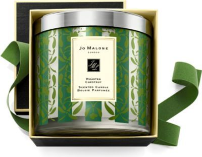 Jo Malone Roasted Chestnut Deluxe Candle