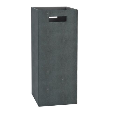 Grey Umbrella Stand