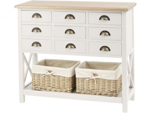 Olivia Chest of Drawers Hallway Storage