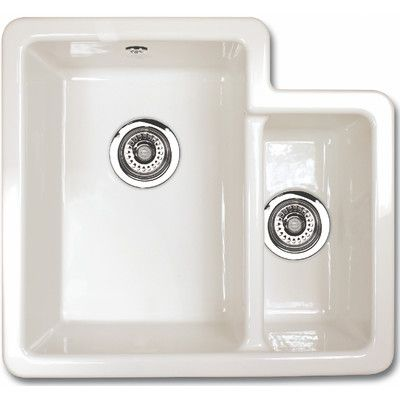 Reginox Inset Kitchen Sink