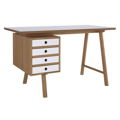 Why Wood Desk