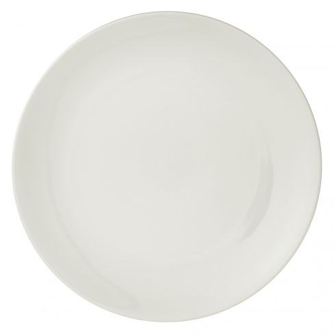 House by John Lewis Coupe Dinner Plate
