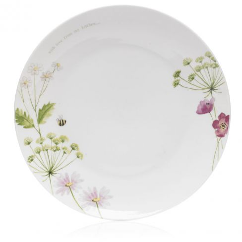 With Love Dinner Plate