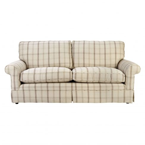 Callington Upholstered 2 Seater Sofa Bed