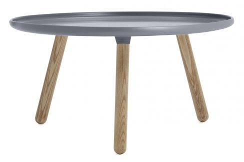 Normann Copenhagen Tablo Round Coffee Table