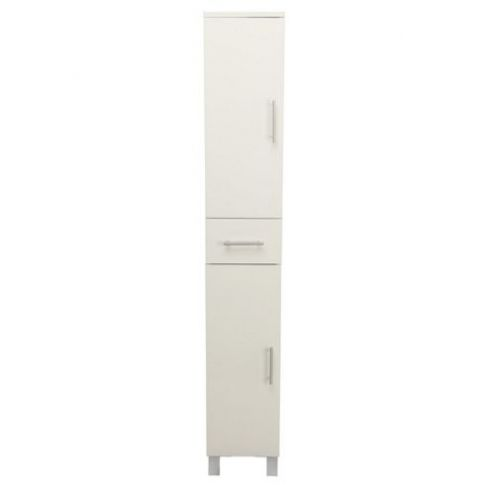 Compact Bathroom Tallboy