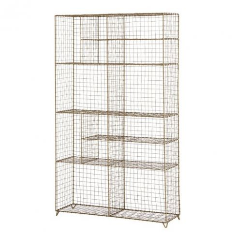 Standing Wire Cabinet