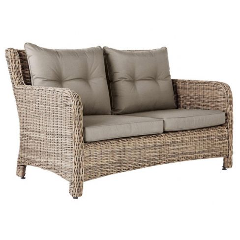 New Hampshire Two-Seater Outdoor Sofa