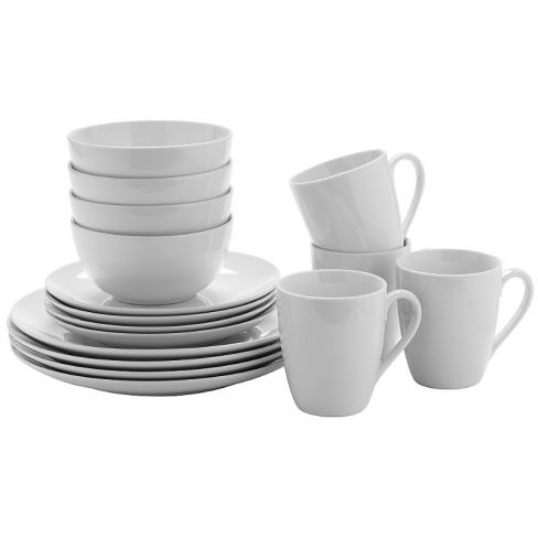 Value 16 Piece Dinner Set
