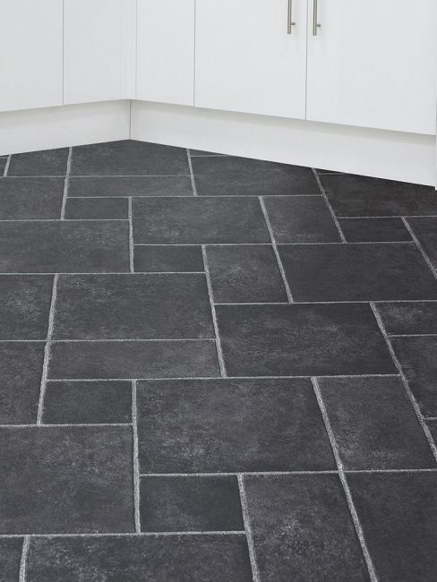Vinyl Flooring Our Pick Of The Best Housetohomecouk