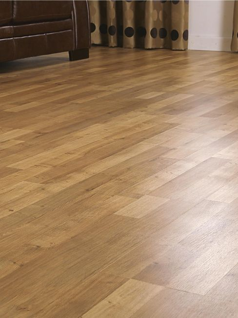 Laminate Flooring Our Pick Of The Best Housetohome Co Uk
