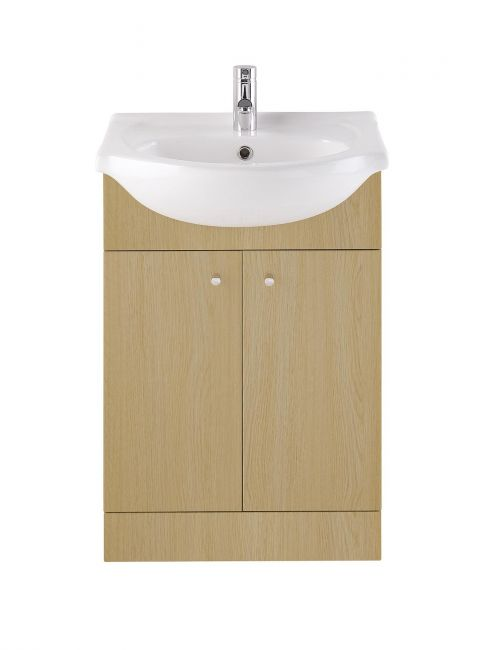 Vanity Unit with Basin