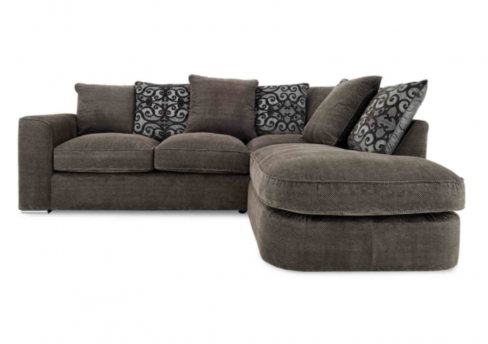 Boardwalk RHF Corner Deluxe Sofa Bed
