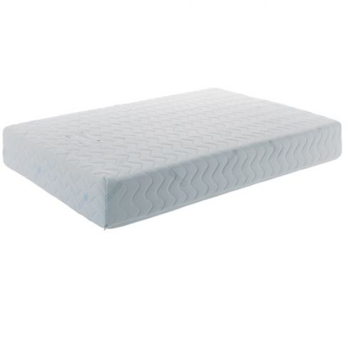 Coen 1000 Pocket Double Mattress with Coolmax Cover