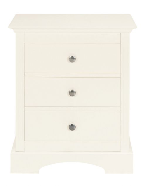 Carmelle Bedside Chest