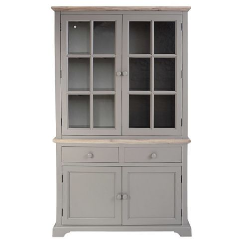 Statement Furniture UK Dorgeles Display Cabinet