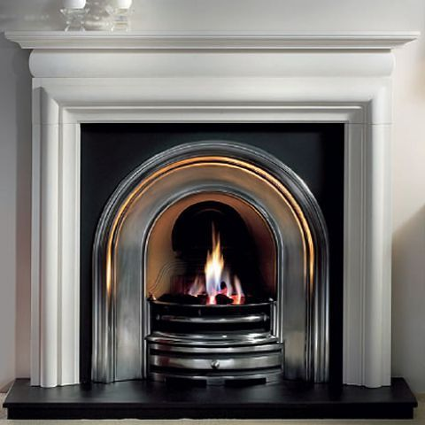 Gallery Asquith Limestone Fire Surround